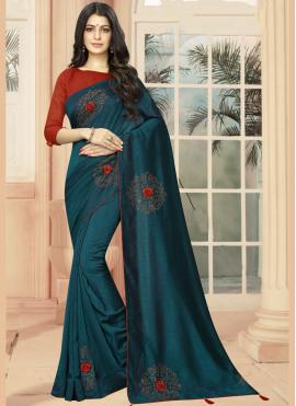 Auspicious Classic Designer Saree For Party