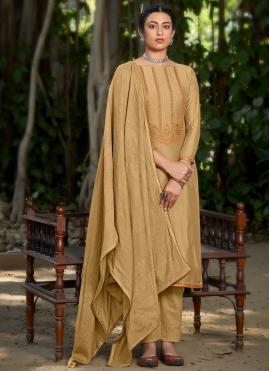 Beauteous Viscose Festival Designer Pakistani Salwar Suit