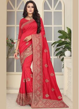 Epitome Art Silk Wedding Traditional Designer Saree