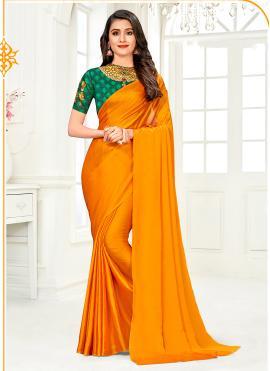 Exciting Diamond Classic Designer Saree