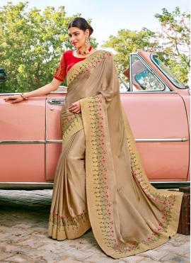 Fetching Designer Saree For Sangeet