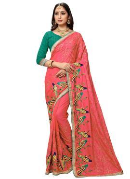 Graceful Silk Traditional Saree