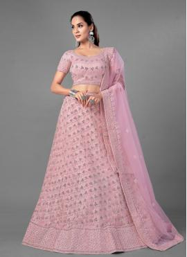 Intrinsic Fancy Sangeet Lehenga Choli