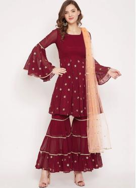 Lavish Fancy Designer Pakistani Salwar Suit