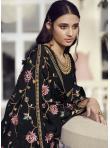 Lovable Resham Designer Pakistani Suit - 1