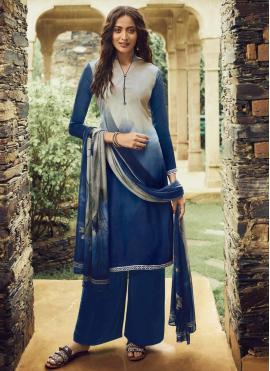 Magnetize Printed Pakistani Salwar Suit