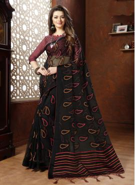 Mystic Fancy Sangeet Designer Saree