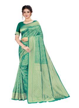 Nice Weaving Art Silk Classic Saree