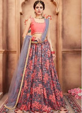 Observable Lehenga Choli For Wedding