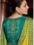 Prominent Silk Designer Saree - 1