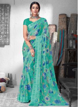 Ravishing Saree For Casual