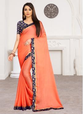 Regal Classic Saree For Casual