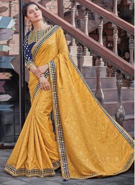 Regal Designer Saree For Festival