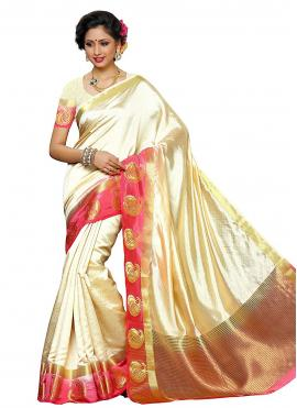 Sightly Silk Designer Traditional Saree