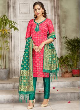 Staring Pant Style Suit For Ceremonial