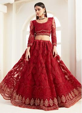 Versatile Designer Lehenga Choli For Wedding