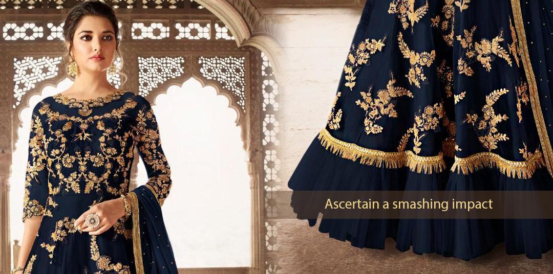 95f1784207 Indian Sarees Online, Salwar Kameez Online, Lehenga Choli, Anarkali ...